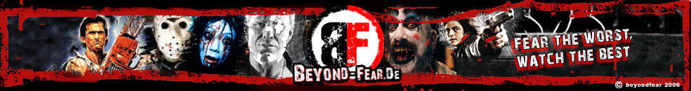 Beyond Fear Diskussionsforum